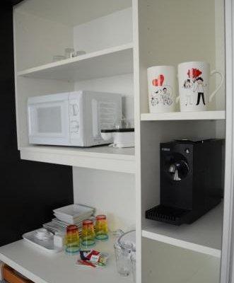 CH-Vienna Wellness Apartments - фото 14
