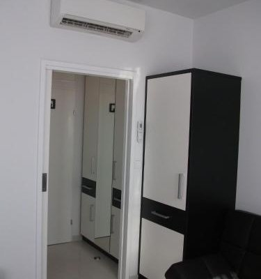 CH-Vienna Wellness Apartments - фото 18