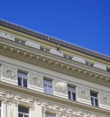 CH-Vienna Wellness Apartments - фото 22