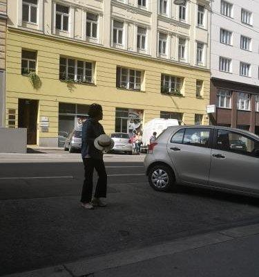 CH-Vienna Wellness Apartments - фото 23
