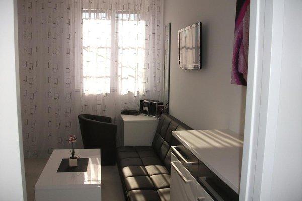 CH-Vienna Wellness Apartments - фото 3