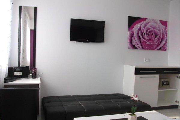 CH-Vienna Wellness Apartments - фото 5