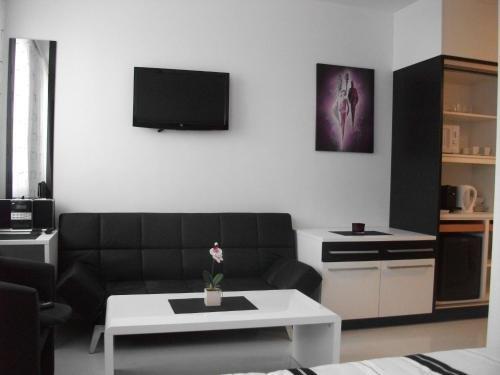 CH-Vienna Wellness Apartments - фото 6