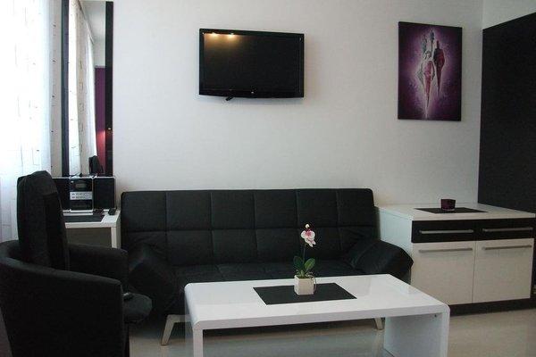 CH-Vienna Wellness Apartments - фото 7
