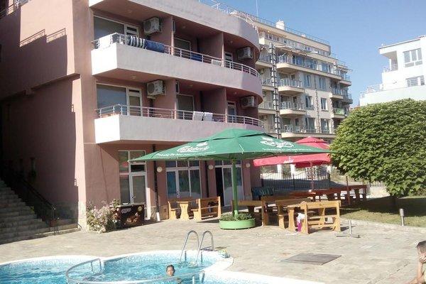 Hotel Diveda - фото 15