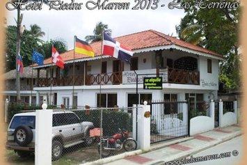 Hotel Piedra Marron