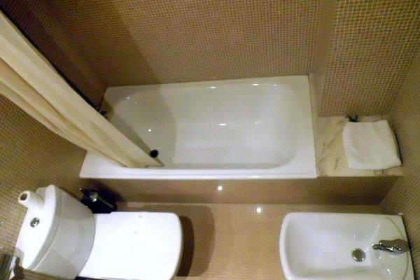 Hotel Vila do Alba - фото 11