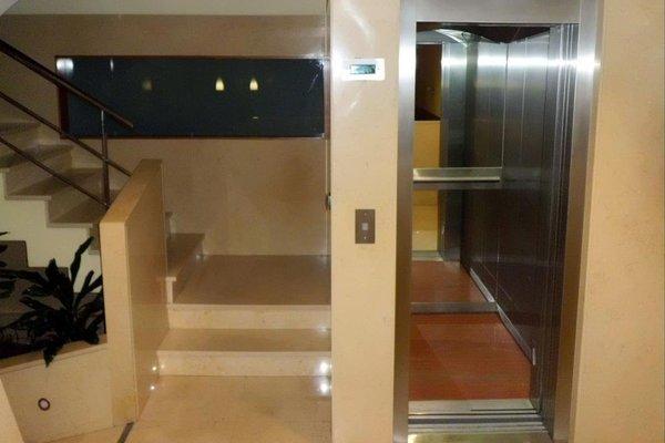 Hotel Vila do Alba - фото 17