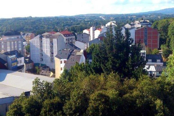 Hotel Vila do Alba - фото 20