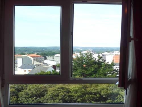 Hotel Vila do Alba - фото 21