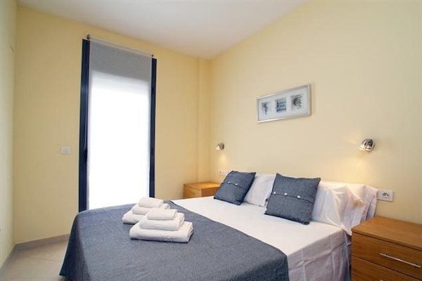 Apartamentos Sitges - фото 1