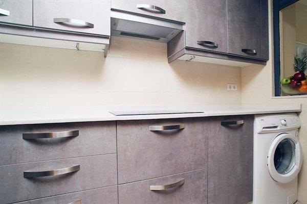 Apartamentos Sitges - фото 12