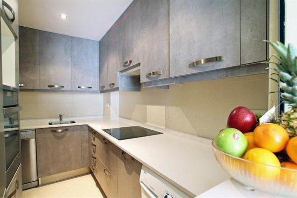 Apartamentos Sitges - фото 13