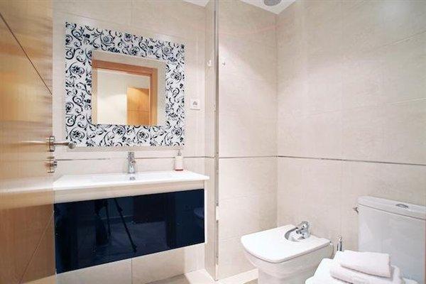 Apartamentos Sitges - фото 7