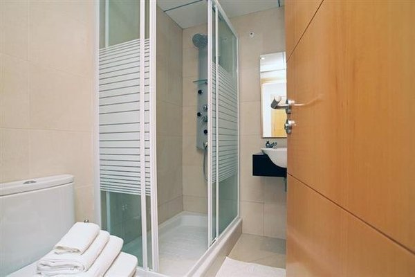 Apartamentos Sitges - фото 9