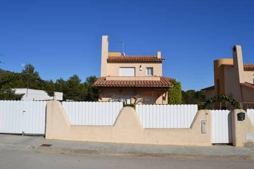 Casa Montse Bara - фото 23