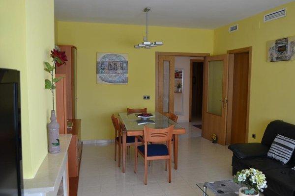 Casa Montse Bara - фото 7