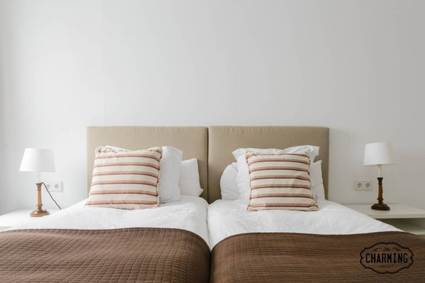 Apartamento Goya 99 Madrid - фото 1