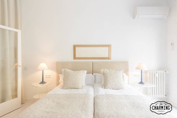 Apartamento Goya 99 Madrid - фото 10