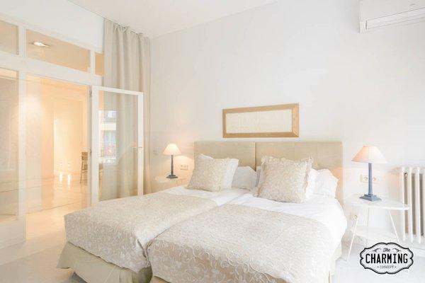 Apartamento Goya 99 Madrid - фото 11