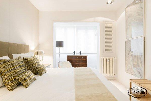Apartamento Goya 99 Madrid - фото 12