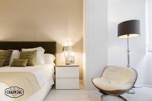 Apartamento Goya 99 Madrid - фото 14