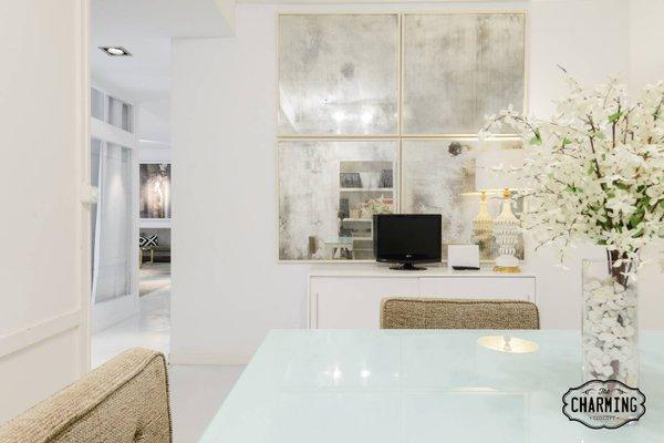 Apartamento Goya 99 Madrid - фото 16