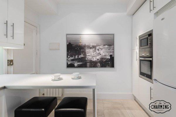 Apartamento Goya 99 Madrid - фото 18