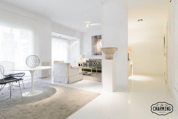 Apartamento Goya 99 Madrid - фото 2