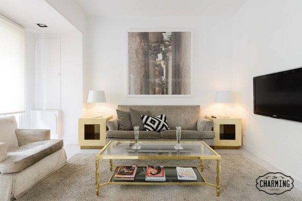Apartamento Goya 99 Madrid - фото 3