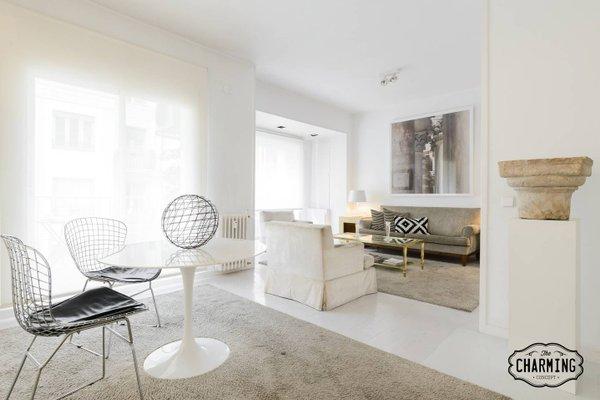 Apartamento Goya 99 Madrid - фото 4