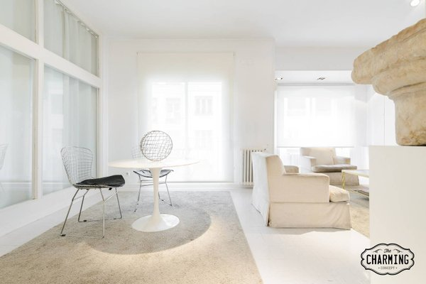 Apartamento Goya 99 Madrid - фото 5