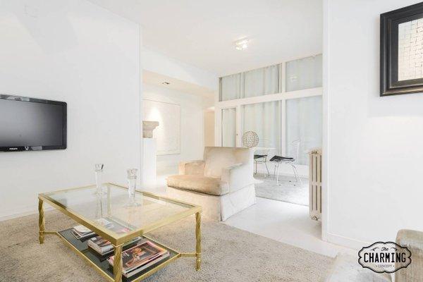 Apartamento Goya 99 Madrid - фото 6