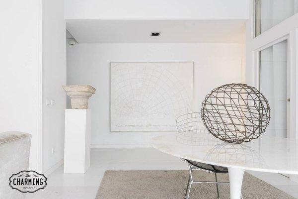 Apartamento Goya 99 Madrid - фото 7