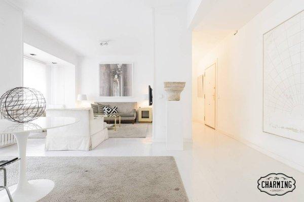 Apartamento Goya 99 Madrid - фото 8