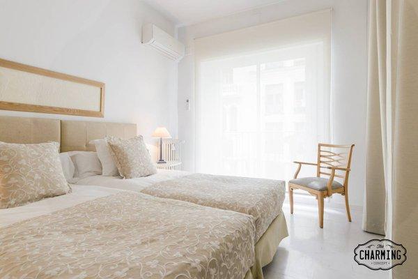 Apartamento Goya 99 Madrid - фото 9