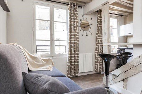 Appartement Leopold Bellan - фото 8