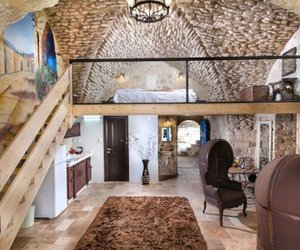 Karo Mansion Safed Israel