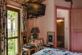 Frances' Lodge Relais - фото 2