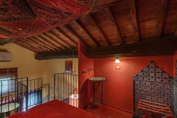 Frances' Lodge Relais - фото 9