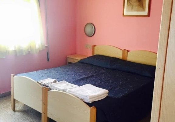 Гостиница «Estoril», Риччионе