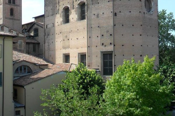 Ospitalita San Tommaso d'Aquino - фото 22