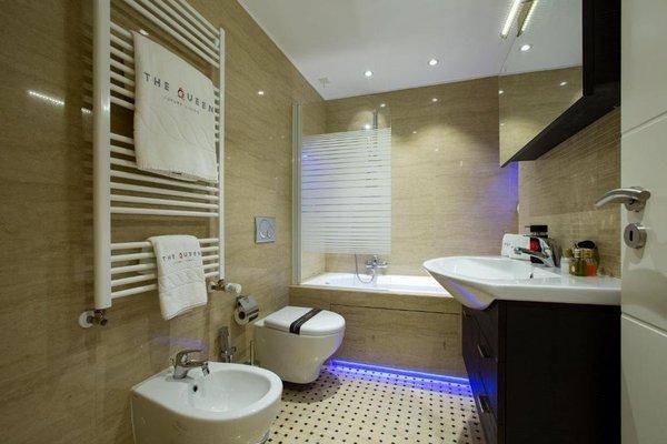 The Queen Luxury Apartments - Villa Carlotta - фото 1