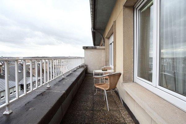 The Queen Luxury Apartments - Villa Carlotta - фото 10