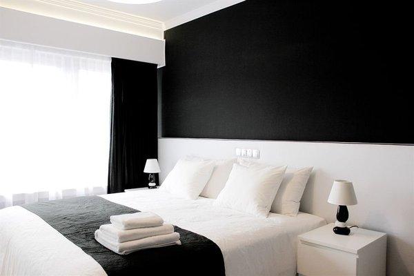 The Queen Luxury Apartments - Villa Carlotta - фото 11