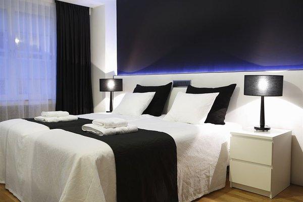 The Queen Luxury Apartments - Villa Carlotta - фото 12