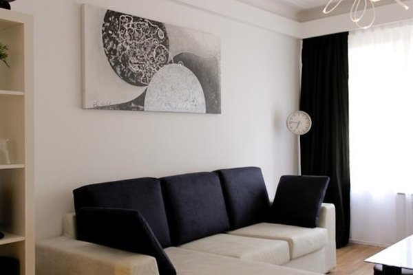The Queen Luxury Apartments - Villa Carlotta - фото 15