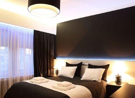 The Queen Luxury Apartments - Villa Carlotta - фото 17
