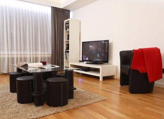 The Queen Luxury Apartments - Villa Carlotta - фото 18