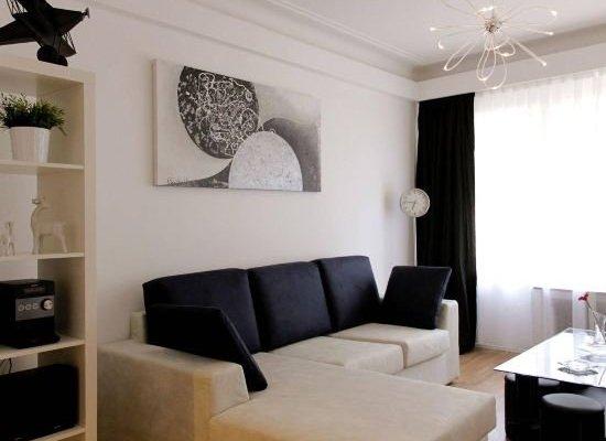 The Queen Luxury Apartments - Villa Carlotta - фото 19